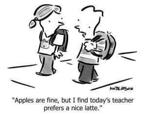 Astute children